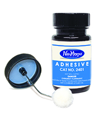 Adhesives and Accessories