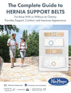 Nu-Hope Belt Guide